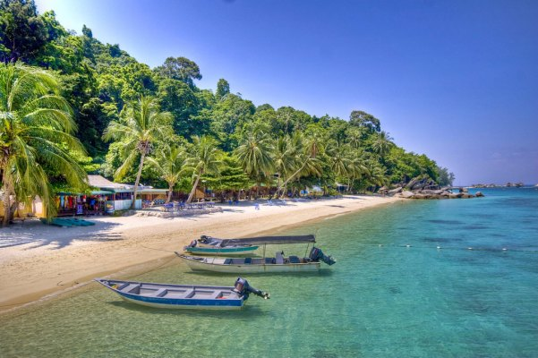 Malayasia_beaches