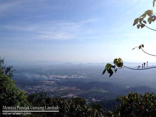 gunung-lambak-kluang-johor-hiking-tempat-pendakian-di-johor-eshamzhalim-outdoor-adventure-13