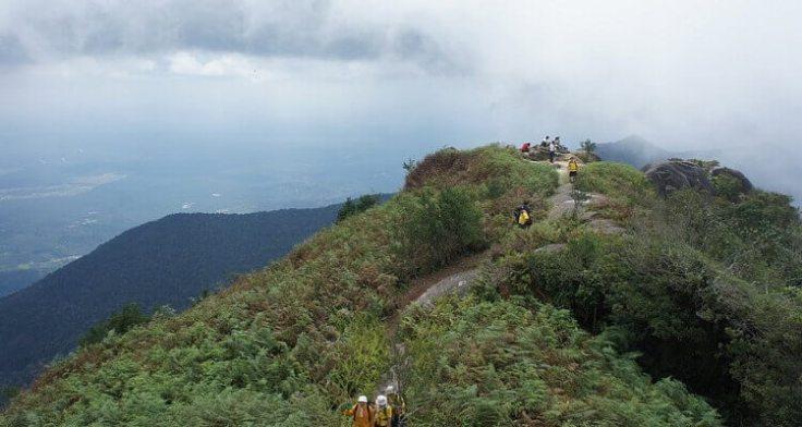 Mount-ophir