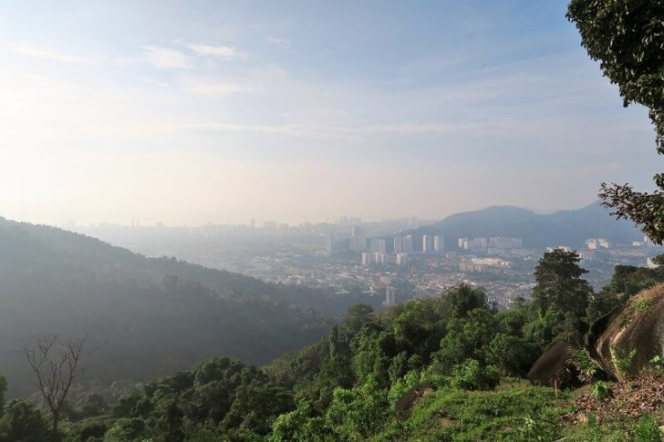 Penang-hill-hike-8