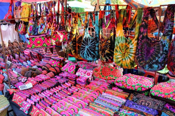 Batu Ferringhi Market