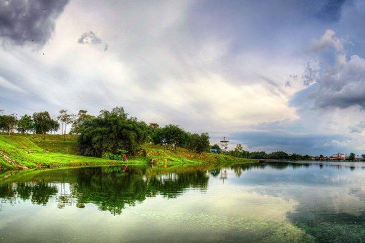 Kepong-Metropolitan-Park-Kuala-Lumpur