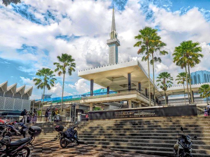 masjid-negara-kl