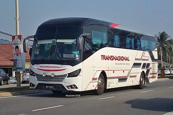 transnasional