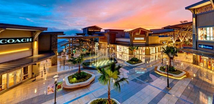 Genting Highlands Premium Outlets