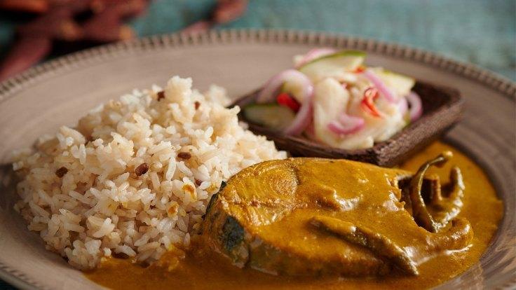 nasi-dagang-with-fish-curry-50476522
